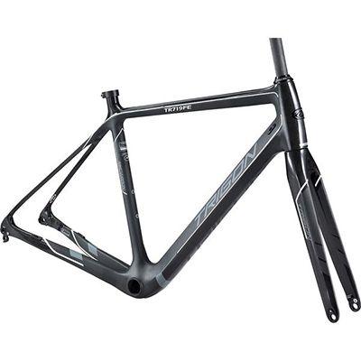 Frames Gravel Bike-TR719FE