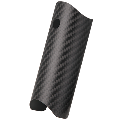 Carbon Downtube Protective Sleeve