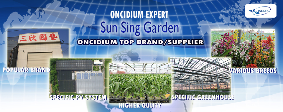 Sun Sing Garden Co., Ltd   三欣園藝事業股份有限公司