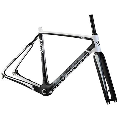 Carbon Cyclocross Frame Set CCX PRO D