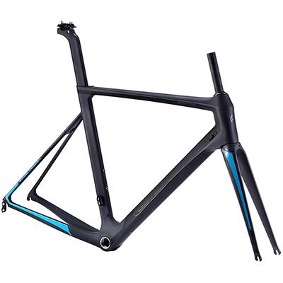 Carbon Road Bike Frame Set ADROITE