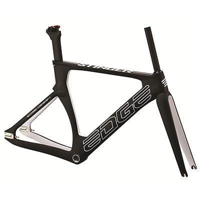 Carbon Track Bike Frame Set STINGER