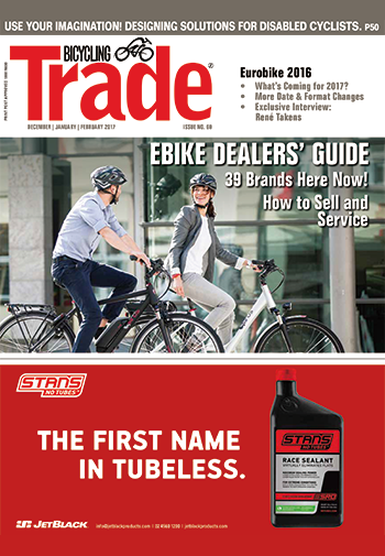 BICYCLING Ttrade 2016 12-2017 02 (試閱版)