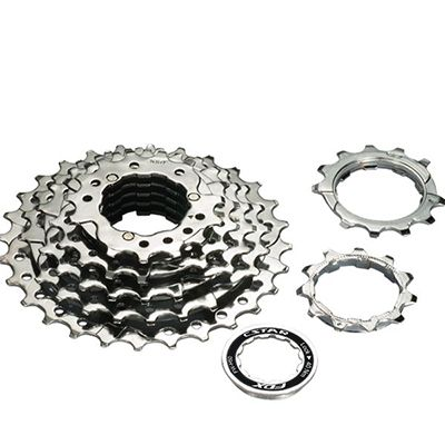 Cassette-Sprocket - CS-HG50-7S