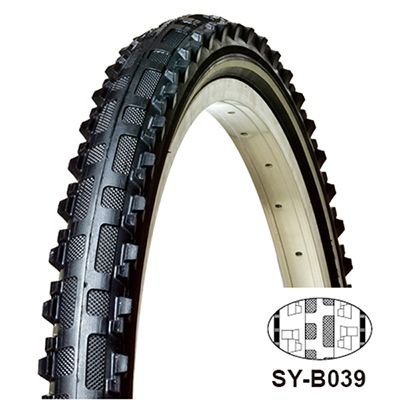 Urban Travel Bike Tire SY-B039