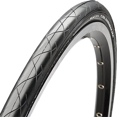 Columbiere Road Racing Tire