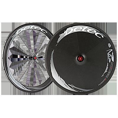 700C Tubular M Series Wheelset DETEC TT-6D