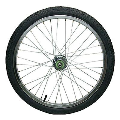 Unicycle Wheelset