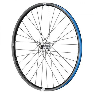 29 Wide Lightning Angle Front Wheel Set