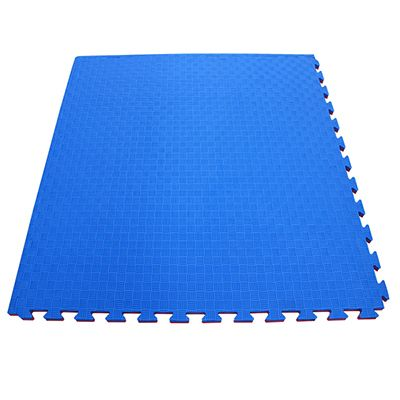 EVA Foam Taekwondo mats - Checker finish