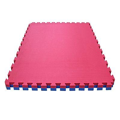 EVA Foam exercise mats - tatami finish