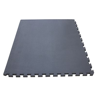 EVA Foam high hardness exercise mats - water drop finish