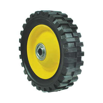 Plastic Wheel SL-643
