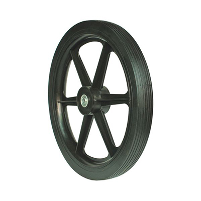 Plastic Wheel SL-1601