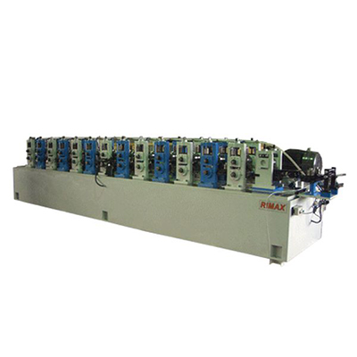 MOTORCYCLE STEEL RIM PRODUCTION LINE  JTM-02A