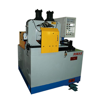 MOTORCYCLE STEEL RIM PRODUCTION LINE  JTM-05A