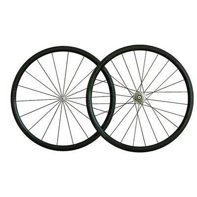 Wheel Sets Electron