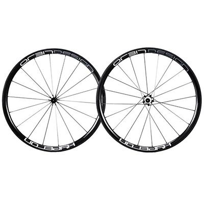 Wheel Sets Hyperon