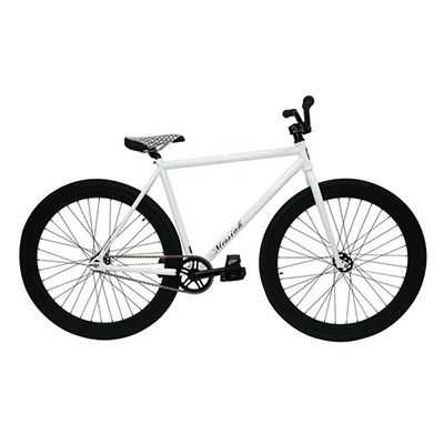 FIXED GEAR BIKE - FG-50