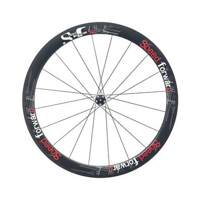 ROAD Wheel Set - CARBON NAVIGATOR 50 SFD