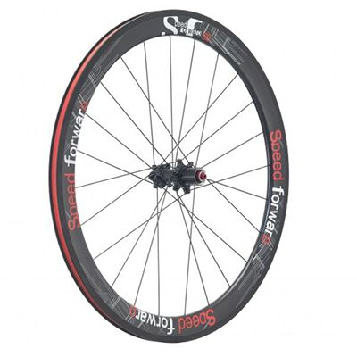 ROAD Wheel Set - CARBON NAVIGATOR 50 RD