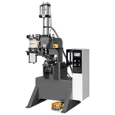HC-06RWT - Pneumatic Riveting Machine for Cooker Handle