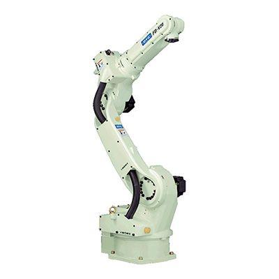 PRECISION ACCURACY LASER ROBOT FD-V20