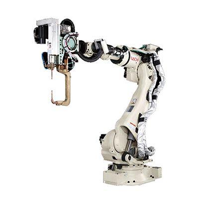 SPOT WELDING Robot NACHI SRA166/210-01A
