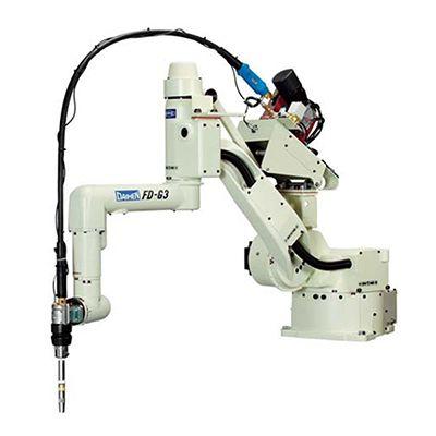 Welding / Cutting Standard Robot FD-G3