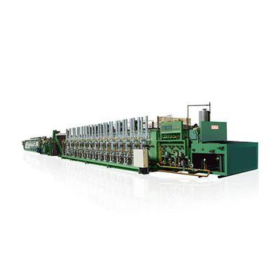 Gas Burner Heating Type