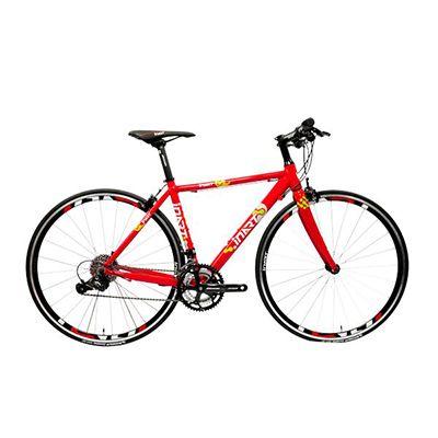 Bike - lovely Sora 001