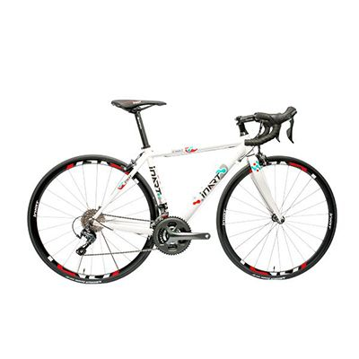 Bike - lovely Tiagra 002