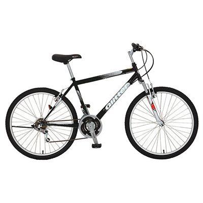 Bike - CS 652W