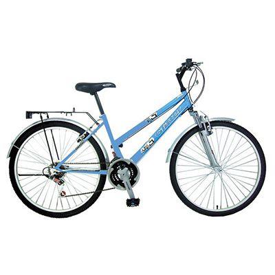 Bike - CS 657W