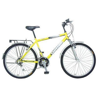 Bike - CS658W