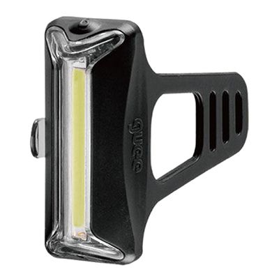 LED Bike Safety Light COB-X (white)