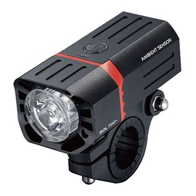 LED Head Light SOL700 Plus