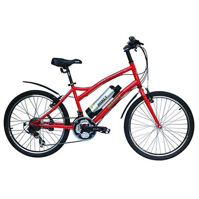 Electric Bikes - ECB-24S