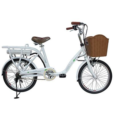 Electric Bikes - ELB-20S