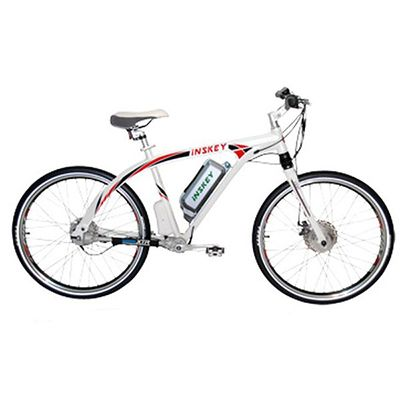 Electric Bikes - EMB-683