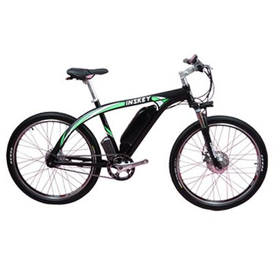 Electric Bikes - EMB-684