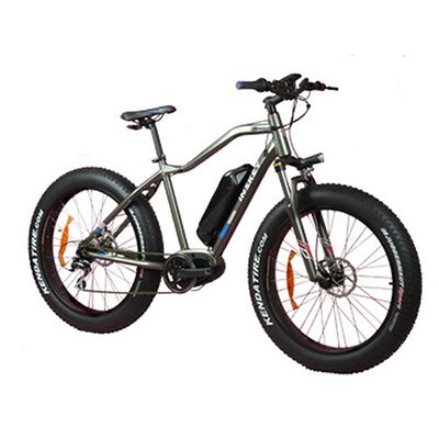 Electric Bikes - EMB-687