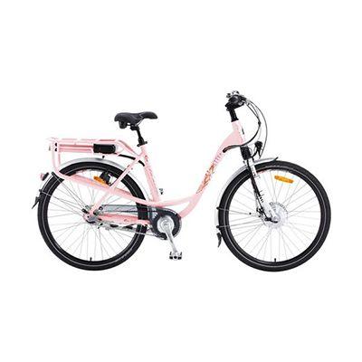 Bicycles - VANISA-1
