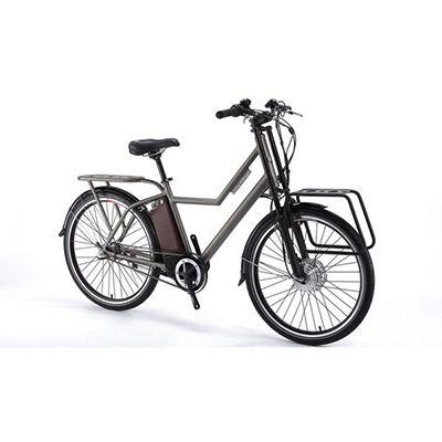 Bicycles - WARRIOR-1