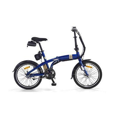 Electric Bikes - CRUZ