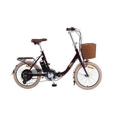 Electric Bikes - E-KURVE
