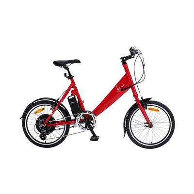 Electric Bikes - HERA