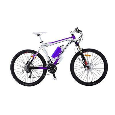 Electric Bikes - KINETIC-4