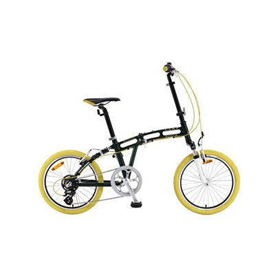 Folding Bicycles - LEAP
