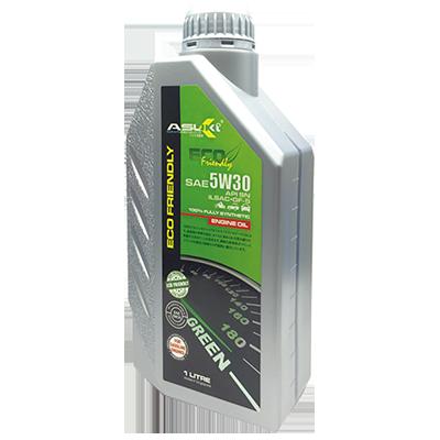 Gasoline Oil SAE 5W30 1L